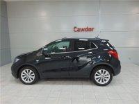 Vauxhall Mokka 1.6 CDTi [110] SE 5dr