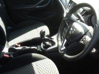 Vauxhall Astra 1.4i 16V Energy 5dr