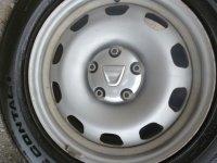 Dacia Duster 1.6 Access 5dr