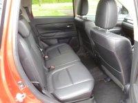 Mitsubishi Outlander 2.2 DI-D GX4 5dr Auto