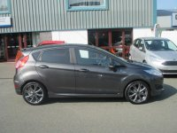 Ford Fiesta 5dr 1.0t 100ps St-line Nav EcoBoost