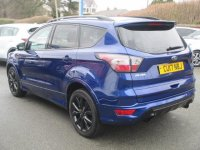 Ford Kuga 5dr 2.0tdci 180 St-line AWD
