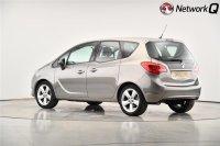 Vauxhall Meriva 1.4i 16V Exclusiv 5dr