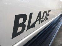 Isuzu D-Max 1.9 Blade Double Cab 4x4 Double Cab