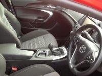 Vauxhall Insignia 1.4T SRi Nav 5dr [Start Stop]