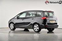 Vauxhall Zafira 1.6 CDTi ecoFLEX Exclusiv 5dr