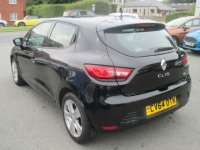 Renault Clio 1.5 dCi 90 Expression+ Energy 5dr