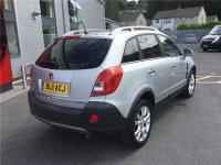 Vauxhall Antara 2.2 CDTi [184] SE Nav 5dr