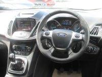 Ford Kuga 2.0 TDCi 180 Titanium X Sport 5dr