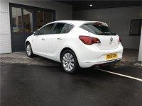 Vauxhall Astra 2.0 CDTi 16V Elite [165] 5dr Auto
