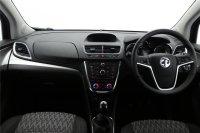 Vauxhall Mokka 1.6 CDTi ecoFLEX Tech Line 5dr