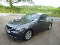 BMW 3 Series 320i SE 4dr