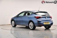 Vauxhall Astra 1.4T 16V 125 Design 5dr