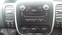 Vauxhall Vivaro 2700 1.6CDTI BiTurbo 120PS ecoFLEX Sportive H1 Van