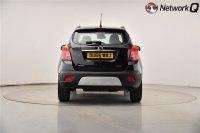 Vauxhall Mokka 1.4T Exclusiv 5dr