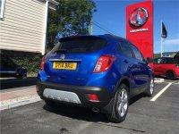Vauxhall Mokka 1.7 CDTi Exclusiv 5dr 4WD