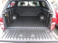 Isuzu D-Max 1.9 Utah Double Cab 4x4 Auto Double Cab