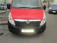 Vauxhall Movano 2.3 CDTI H1 Van 130ps