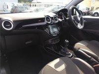 Vauxhall Adam 1.0T ecoFLEX Rocks Air 3dr [Start Stop]