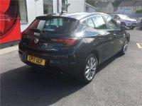Vauxhall Astra 1.4T 16V 125 Energy 5dr