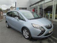 Vauxhall Zafira 2.0 CDTi Exclusiv 5dr