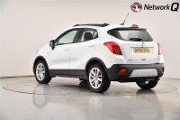 Vauxhall Mokka 1.6 CDTi Exclusiv 5dr