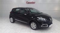 Renault Captur 1.5 dCi 90 Expression+ 5dr