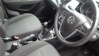Vauxhall Mokka X 1.4T Design Nav 5dr