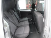 Mercedes-Benz Citan 109CDI BlueEFFICIENCY Window Van