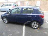 Vauxhall Corsa 1.4 ecoFLEX Excite 5dr [AC]