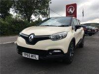 Renault Captur 1.5 dCi 90 Dynamique S Nav 5dr Auto