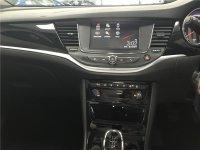 Vauxhall Astra 1.0T 12V ecoFLEX SRi 5dr