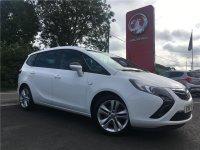 Vauxhall Zafira 1.6 CDTi ecoFLEX SRi 5dr
