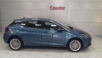 Vauxhall Astra 1.6 CDTi 16V 136 Elite Nav 5dr