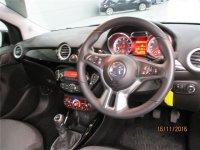 Vauxhall Adam 1.4i Glam 3dr