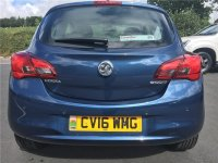 Vauxhall Corsa 1.3 CDTI [95] ecoFLEX SE 3dr
