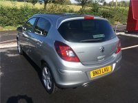 Vauxhall Corsa 1.4 SXi 5dr [AC]