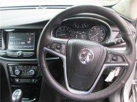 Vauxhall Mokka X 1.4T Elite 5dr Auto