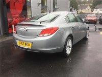 Vauxhall Insignia 2.0 CDTi SRi [160] 5dr