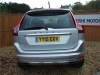Volvo XC60 D5 [215] SE Lux Nav 5dr AWD Geartronic