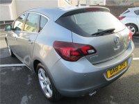 Vauxhall Astra 2.0 CDTi 16V ecoFLEX SRi [165] 5dr