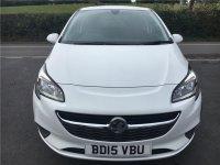 Vauxhall Corsa 1.2 Excite 3dr [AC]
