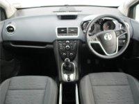 Vauxhall Meriva 1.4T 16V SE 5dr