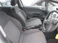 Vauxhall Corsa 1.3 CDTi ecoFLEX Excite 5dr [AC]