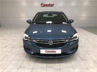 Vauxhall Astra 1.6 CDTi Bi-Turbo 16V 160 Elite Nav 5dr