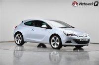 Vauxhall Astra 1.4T 16V 140 SRi 3dr