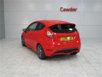 Ford Fiesta 1.6 EcoBoost ST-2 3dr