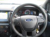 Ford Ranger Pick Up Double Cab Wildtrak 3.2 TDCi 200 Auto Double Cab