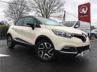Renault Captur 1.5 dCi 110 Signature Nav 5dr