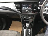 Vauxhall Mokka X 1.6CDTi [136] Active 5dr Auto